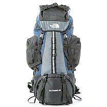 Туристичний рюкзак NorthFace 60L, фото 2