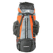 Туристичний рюкзак NorthFace 60L, фото 3