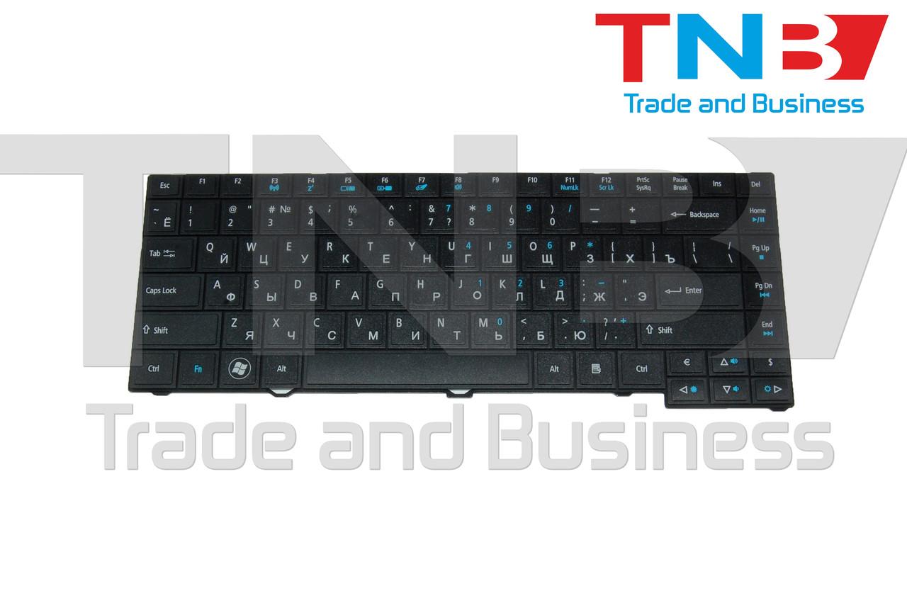 Клавиатура Acer TravelMate 4750 оригинал
