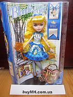 Кукла Ever After HIgh Blondie Lockes Doll Блонди Локс базовая первый выпуск