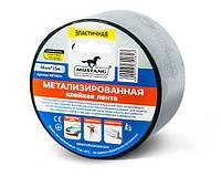 Металлизированная лента 48мм*15м 6шт. (MET4815)