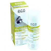 Дневной крем для лица SPF 15, 50 мл, Eco Cosmetics