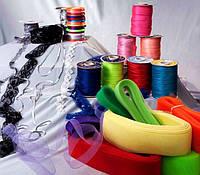 Швейная фурнитура: виды и особенности приобретения
