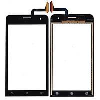 Сенсор (тачскрин) Asus ZenFone 5 (A500KL), ZenFone 5 (A501CG)  Black