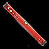 Уровень строительный 1500мм Kapro Spirit (779-40-1500)