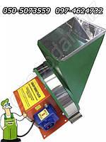Электрическая корморезка  (нержавеющая сталь), 180 Вт