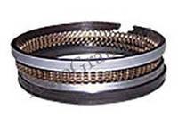 Кольца поршневые STD, BYD F3, 17.01.0400F300