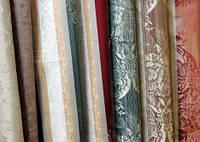 Шторные ткани: какие бывают и как выбрать?