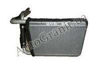 Радиатор печки, BYD F3, 17.05.0700F3003