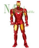 Гель-пена для душа Disney Iron Man 150 мл