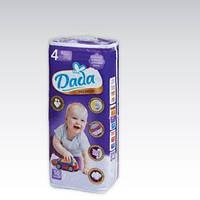 Подгузники Dada Premium 4 Maxi (7-18 кг.) 50шт.