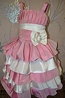 Нарядное платье 2-3 лет
