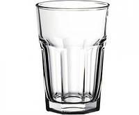 Набор стаканов низких Pasabahce Casablanca 360 мл 6 предметов (52708)