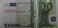 100 евро 80шт