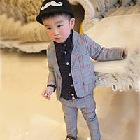 Детский костюм праздничный