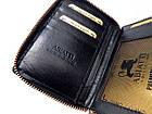 Портмоне кошелек мужской Abiatti кожаный, фото 5