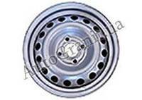 Диск колесный стальной ориг., CHERY AMULET, A11-3100020AG