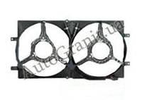 Диффузор вентилятора охлаждения, CHERY AMULET, A15-1308010F
