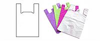 Полиэтиленовые пакеты майка №7 44-74см / уп-50шт