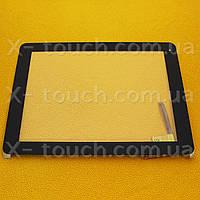 Тачскрин, сенсор  WJ-DR97010 SR для планшета