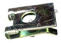 Клипса крепления заднего бампера, CHERY QQ, S11-2804543