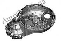 Корпус КПП 1,6 передняя часть(колокол), CHERY AMULET, 015301107AA