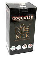 Уголь кокосовый для кальяна 1 кг 18х9,5х7,5см (29570)