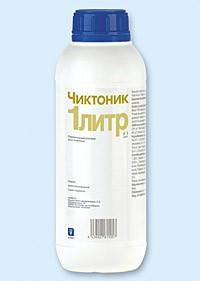 Чиктоник 1л  INVESA (Испания) комплексный витаминный препарат, фото 2