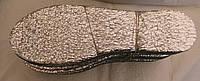 Стелька фетр на фольге зимняя