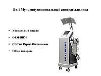 Многофункциональный аппарат SPA 10 для лица