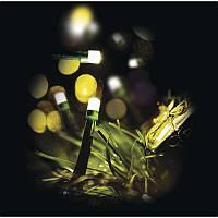 Новогодняя LED Гирлянда EMOS L8C-16-8-24V/120 GW CLASSIC