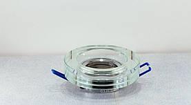 Cветильник точечный встраиваемый Feron 8080-2 под лампу MR16, фото 2
