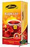 Чай Лісма Каркаде 20 пакетів