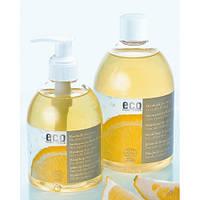 Мыло с маслом лимона, 500мл, Eco Cosmetics (запаска без дозатора)