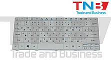 Клавіатура Aspire Packard Bel Dot SE біла