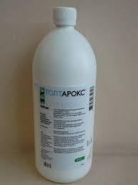 Толтарокс 5% (толтразурил-50 мг) 1 л KRKA (Словения) препарат для профилактики и лечения кокцидиоза, фото 2