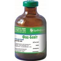 Фос-Бевит 10 мл комплексный препарат, стимулятор