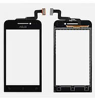 Сенсор (тачскрин) Asus ZenFone 4 (A400CXG) Black
