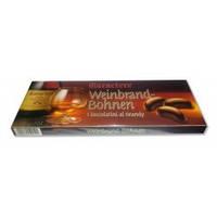 Шоколадные конфеты с коньяком Excelsior Weinbrand Bohnen