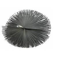 Щетка стальная шомпольная для дымохода FI 150