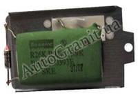 Резистор печки, CHERY AMULET, A11-8107031