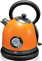 Электрочайник Camry CR 1252 orange 1,8 л, фото 1