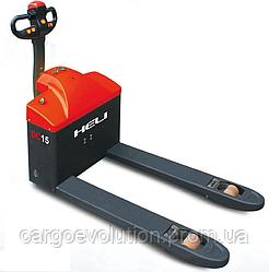 Тележка электрическая HELI CBD 15-170G