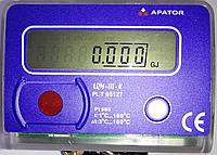 Механический теплосчетчик Apator LQM-III