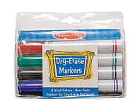 Набор маркеров (4 цвета)