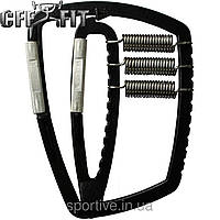 Кистевой эспандер CFF-FIT Pit Bull Super Vise Gripper 3Springs