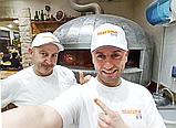 Печь реверсивнo-лифтовая Marana Forni 130, фото 3