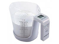 Весы кухонные электронные POLARIS PKS 0322D, фото 1