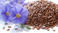 Молекулярная смесь из семян льна 100 грамм