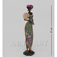Статуэтка Африканская леди SM-159